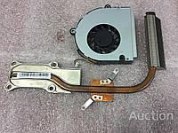 ASUS K53T система охлаждения