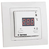 Комнатный терморегулятор Terneo VT со светодиодной индикацией