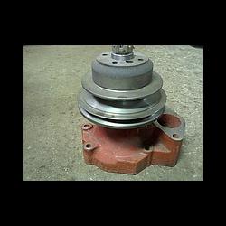Насос водяной (помпа) А-41 со шкивом, фото 2