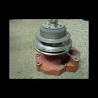 Насос водяной (помпа) А-41 со шкивом