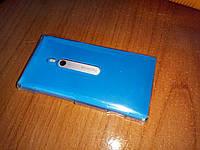 Накладка Invisible Case+пленка Nokia Lumia 800 прозрач. (INVISIBLECL800)
