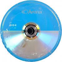 Диски DVD-R Arena 4.7Gb 16*Bulk 50 pcs