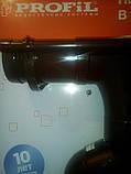 Желоб водосточный PROFIL 8017 3 M 130 mm, фото 5