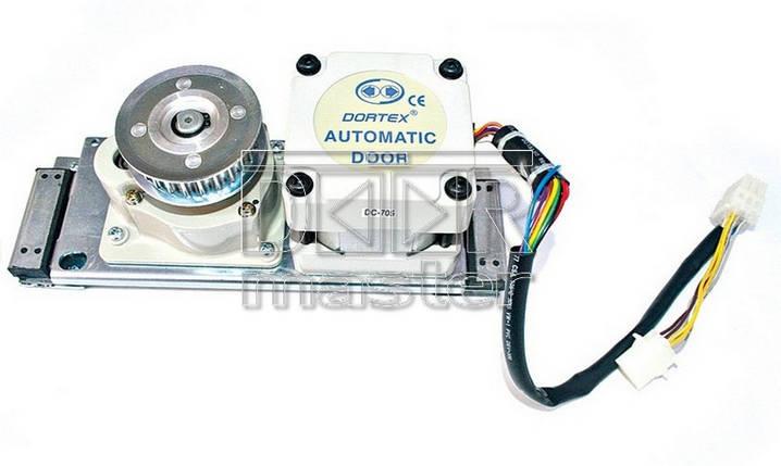 Двигатель автоматических дверей Dortex, фото 2