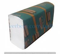 Бумажные полотенца листовые, белые, Z-укладка, Marathon Standart 32660300