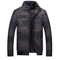 Мужская куртка сезон осень-зима. Модель 6314