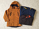 Демисезонные куртки для мальчиков Grace 116-146 р.р., фото 2