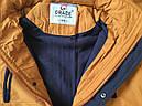 Демисезонные куртки для мальчиков Grace 116-146 р.р., фото 4