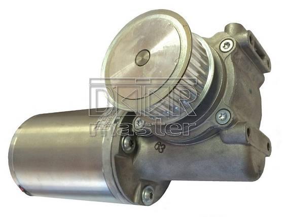 Двигатель автоматических дверей G-U GS-100, фото 2