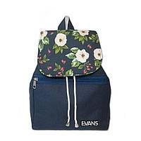 Рюкзак Lily - Flowers