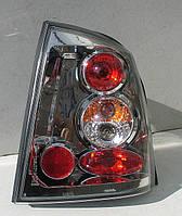 Задние Opel Astra G альтернативная тюнинг оптика фары тюнинг-оптика задние на для OPEL Опель Astra G