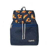 Рюкзак Lily - Foxes