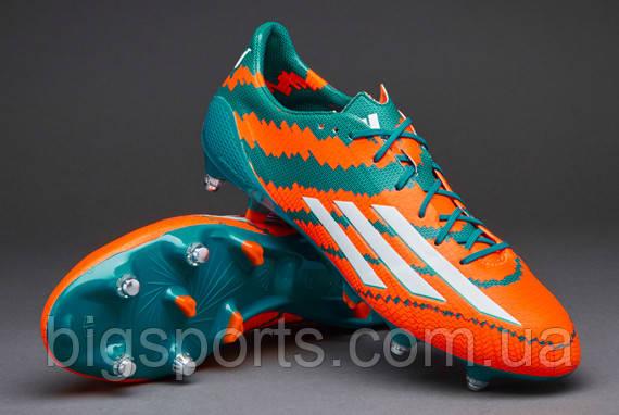 Бутсы футбольнные  Adidas adizero F50 Messi 10.1 SG (арт. B26913)