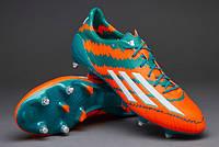 Бутсы футбольнные  Adidas adizero F50 Messi 10.1 SG (арт. B26913), фото 1