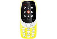 Мобільний телефон Nokia 3310 DS Yellow