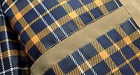 Зимняя мужская куртка с капюшоном. Модель 6136, фото 9