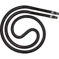 Тэн для электроплитки (черный) 1 кВт Элна ТК103