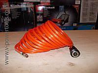 Шланг Einhell спиральный 6 мм 4 м