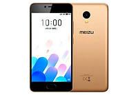 Смартфон Meizu M5c 16Gb Gold UA
