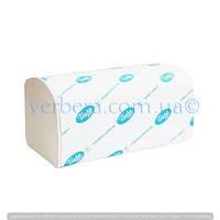 Бумажные полотенца листовые, целлюлозные P099
