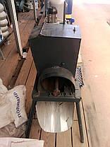 Корморезка ручная (под двигатель), фото 3