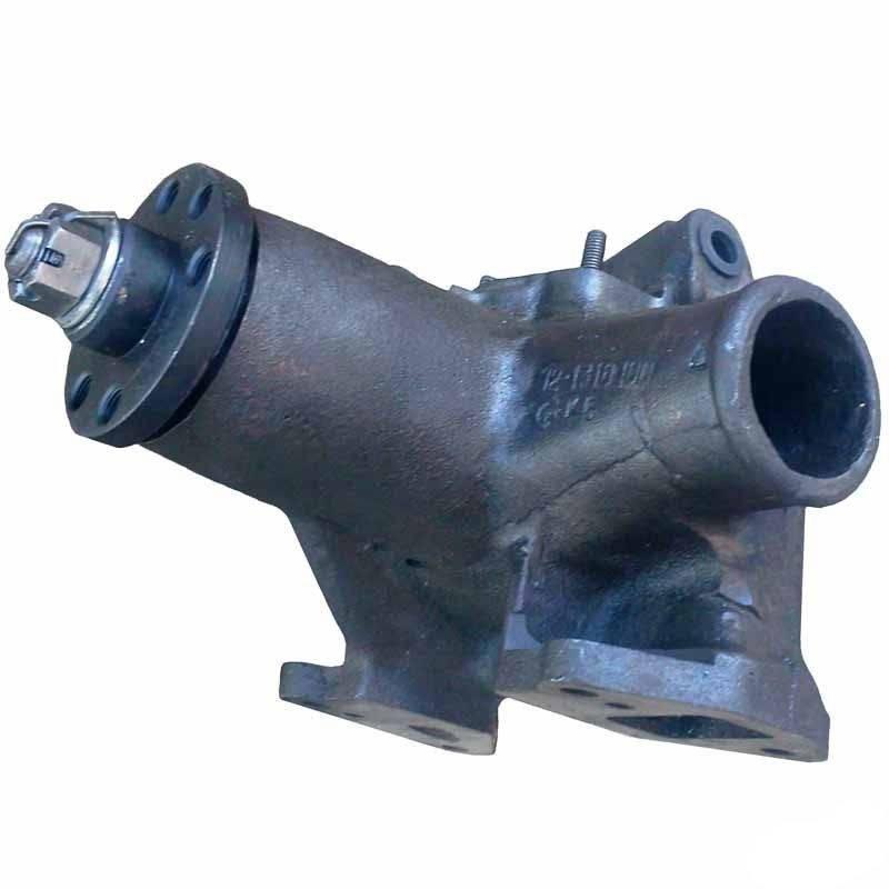 Насос водяной (помпа) СМД-60/73 без шкива , фото 2