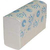 Бумажные полотенца листовые, целлюлозные 406305