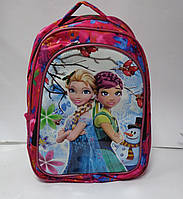 Рюкзак школьный, для девочки