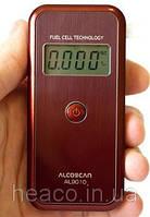 Профессиональный алкотестер AlcoScan AL9010
