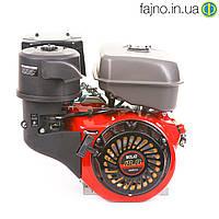 Бензиновый двигатель Bulat BW 192F-S (18 л.с., шпонка, вал 25 мм)