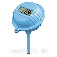 Термометр для бассейна с электронным дисплеем Moller 103540