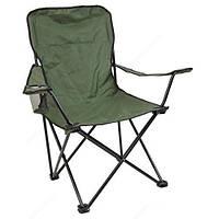 CZ Foldable Armchair, 53x43x41/94cm (Складное кресло, вес 2,5кг)