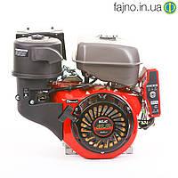 Бензиновый двигатель Bulat BW 192FE-S (18 л.с., шпонка, вал 25 мм)