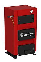 Твердотопливный котел Amica Classic 30, фото 1