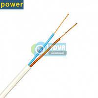 Силовой кабель Avigard ШВВП - 2 х 0.75 мм
