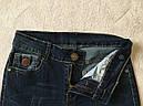 Джинсовые брюки для мальчиков S&D 6-16 лет, фото 3