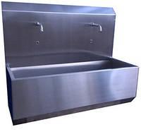 Умывальник бесконтактный ПРЕМИУМ 2  (с автоматическим включением и регулировкой температуры воды), фото 1