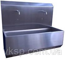 Умывальник бесконтактный ПРЕМИУМ 2  (с автоматическим включением и регулировкой температуры воды)