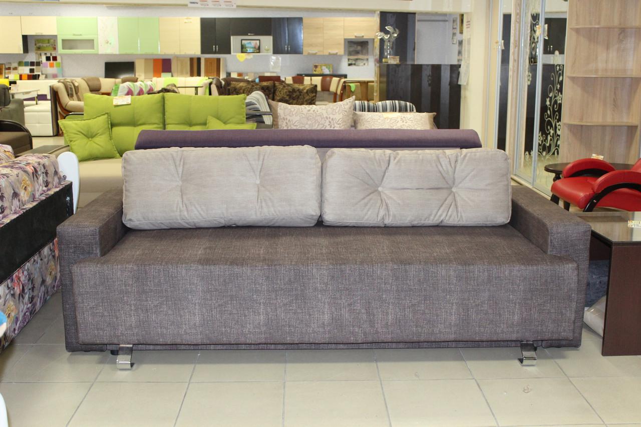 Розкладний диван серії 24-1-1-5 з великим спальним місцем