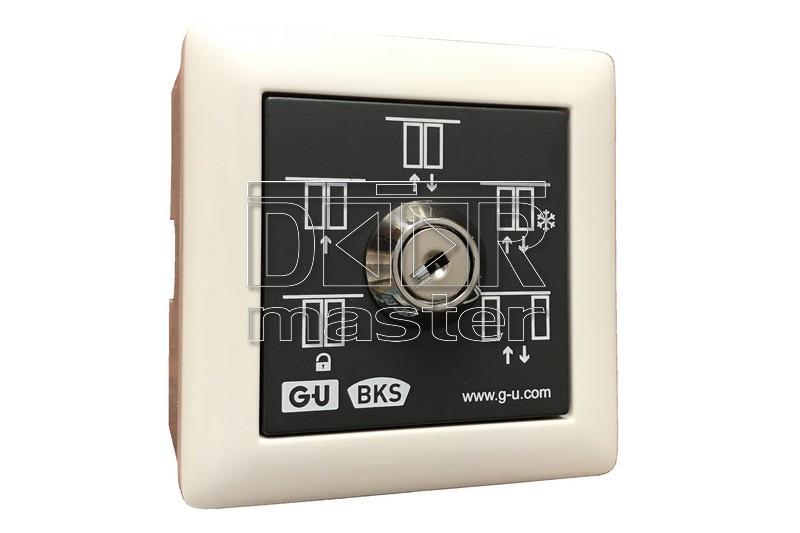 Переключатель режимов дверей G-U POS-5 AP