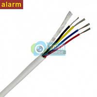 Сигнальный кабель Avigard Alarm 4x0.22 мм экран