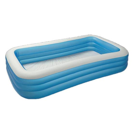 Детский надувной бассейн Intex 305x183х56 cм  (58484)