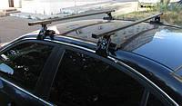 Багажник на гладкую крышу Amos Dromader D-1, 2 поперечины 130см, аналог Кенгуру Camel