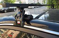 Опоры на багажник для гладкой крышы Amos Dromader D-2, аналог Кенгуру Camel