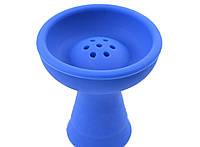 Чаша для кальяна силикон (большая) (4 цвета)