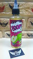 Жидкость BOOM! Liquid 120 ml ORIGINAL яблочный микс