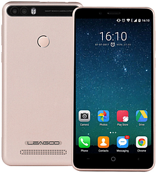 Leagoo KIICAA Power 2/16 Gb gold