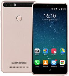 """Leagoo KIICAA Power gold 2/16 Gb, 5"""", MT6580A, 3G"""