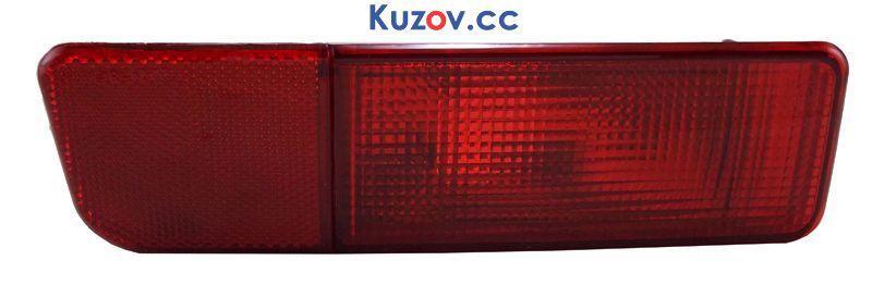 Фонарь задний Mitsubishi Outlander 03-07 левый (FPS) в бампере