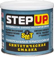 Универсальная термостойкая синтетическая смазка, с SMT2 StepUP SP1629